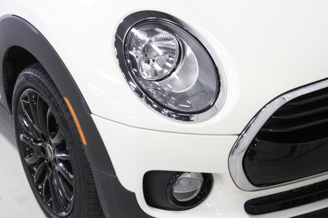 Pre-Owned 2019 MINI Cooper Clubman